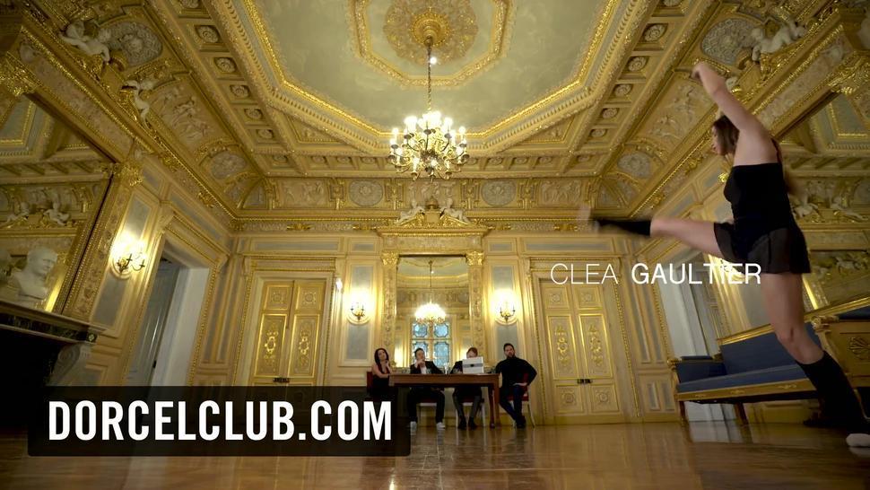 DORCEL TRAILER - Sex Dance feat. Clea Gaultier