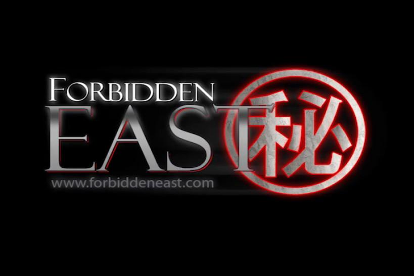 FORBIDDEN EAST - Two Japanese Girls Dominated By Three Asian Masters