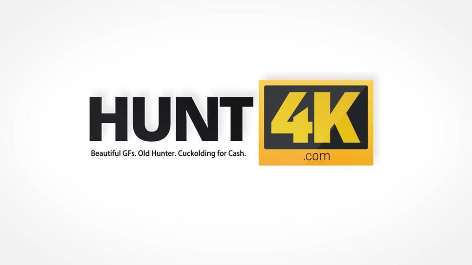 HUNT4K. Glückspilz kauft Haushaltsgeräte und perfektes