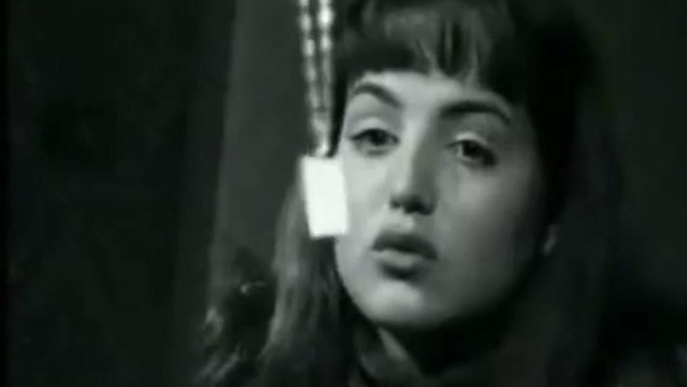 Vintage Girl Hypnosis