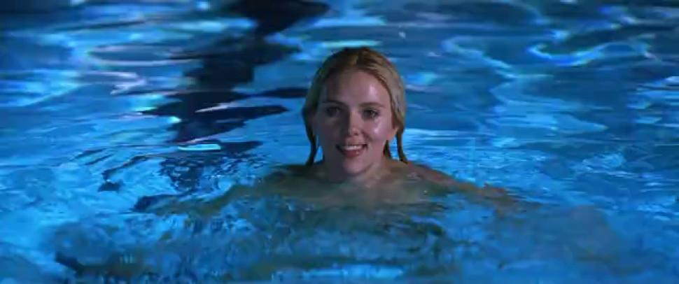 Scarlett Johansson sexy - Hes Just Not That Into You 2009