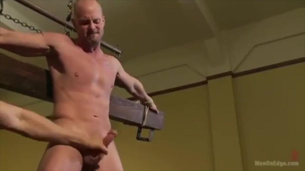 Helping Hands - cum, cum, cum without end