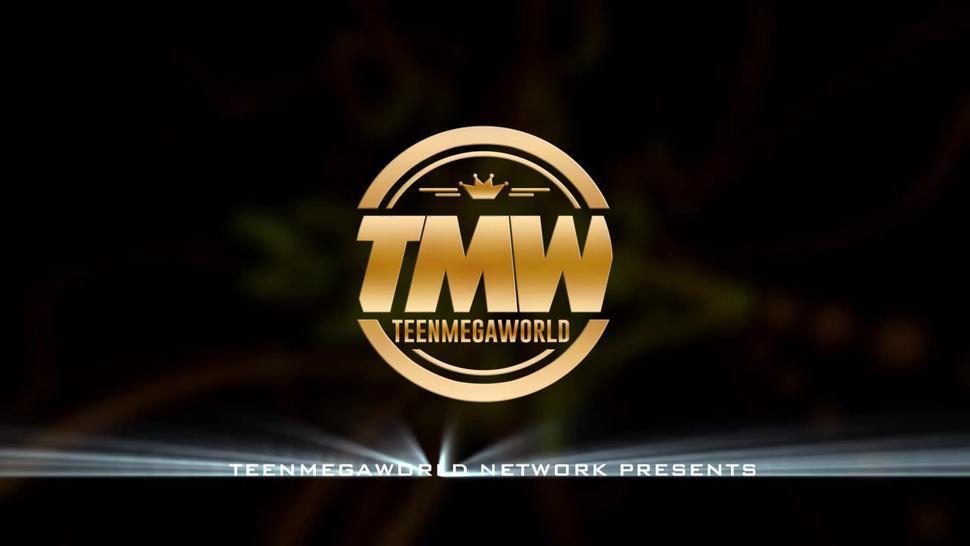 Teen Mega World - Teens play crazy sex games