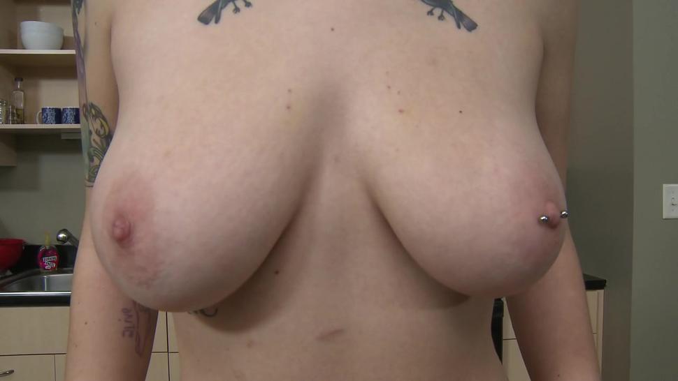 Big Tits Are Cool #3 ( Joanna Angel )