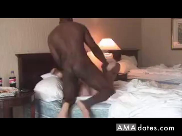Beating Her Kidneys In