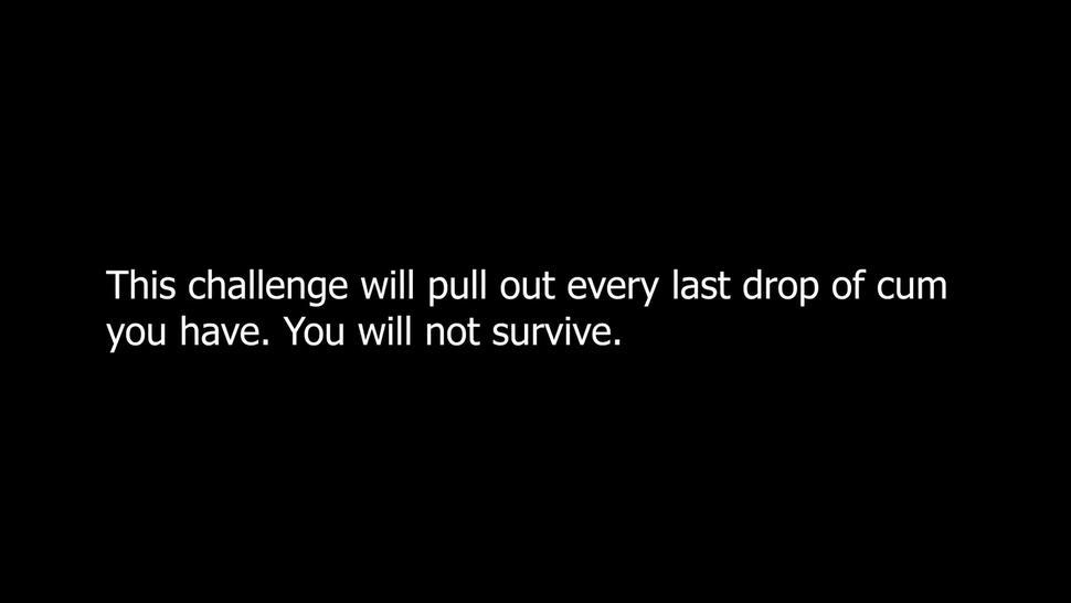 THE ULTIMATE TRY NOT TO CUM CHALLENGE