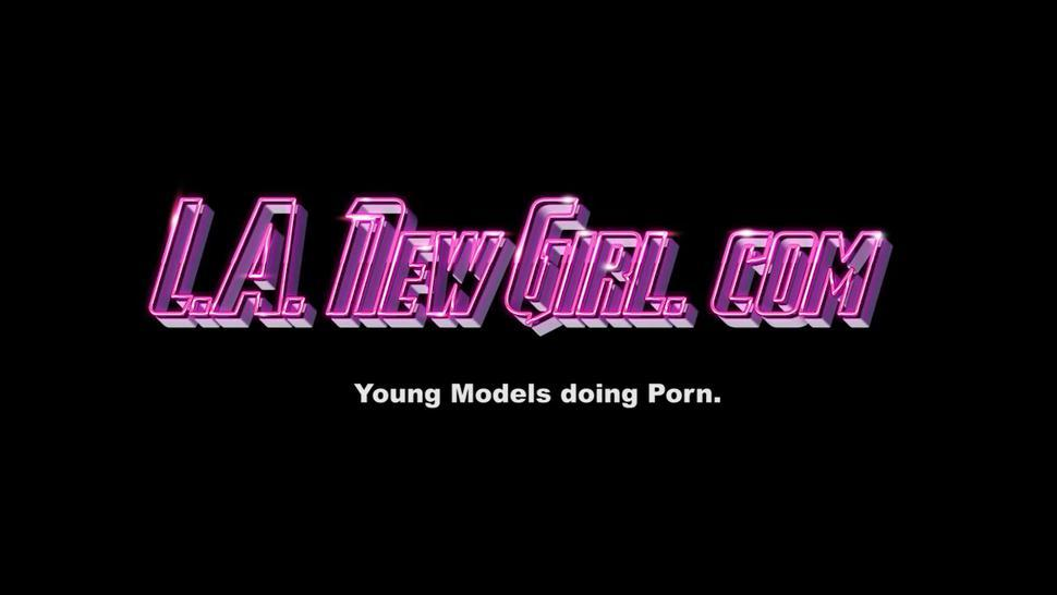 Teen Fucked At Photoshoot Casting Audition By Agent