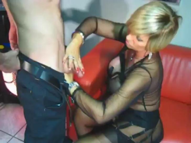 Mistress Lady Barbara - video 1