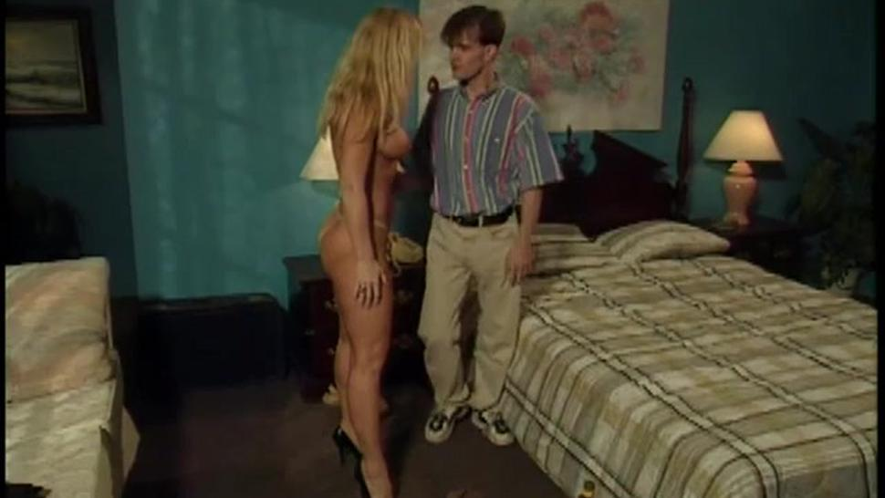 Nina Hartley - Infidelity