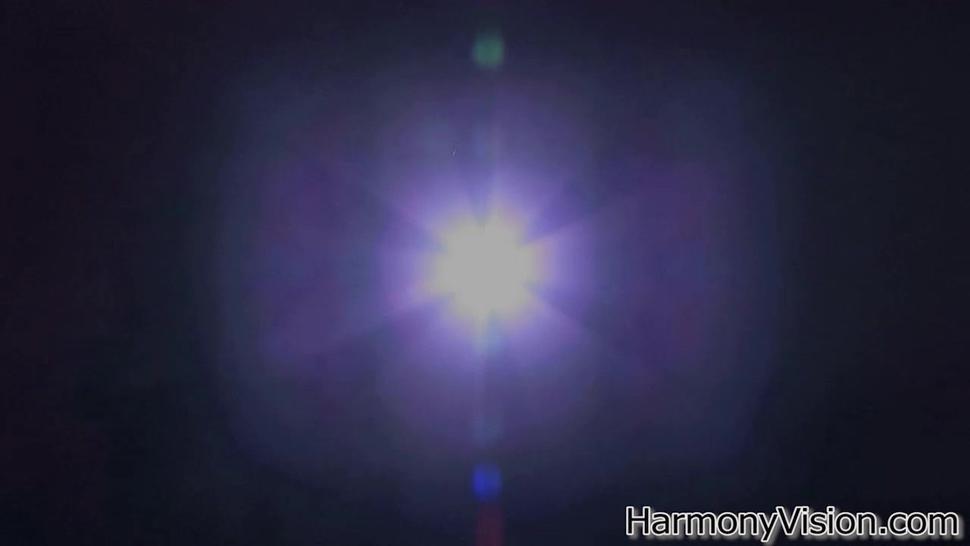Cum On Two Round Asses - Aleska Diamond