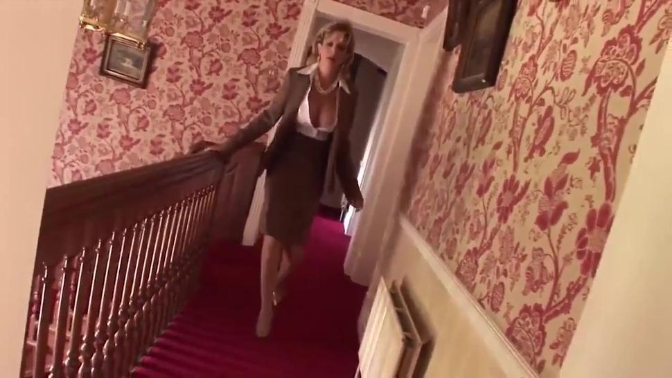 Lady Sonia takes hard pounding from BBC