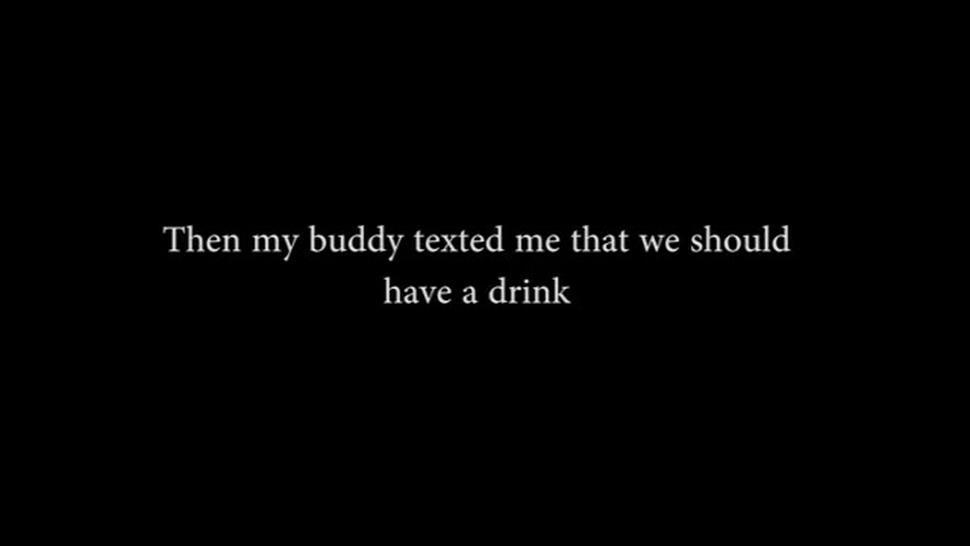 Sissy Caption - Bad Drink (pmv/comp)
