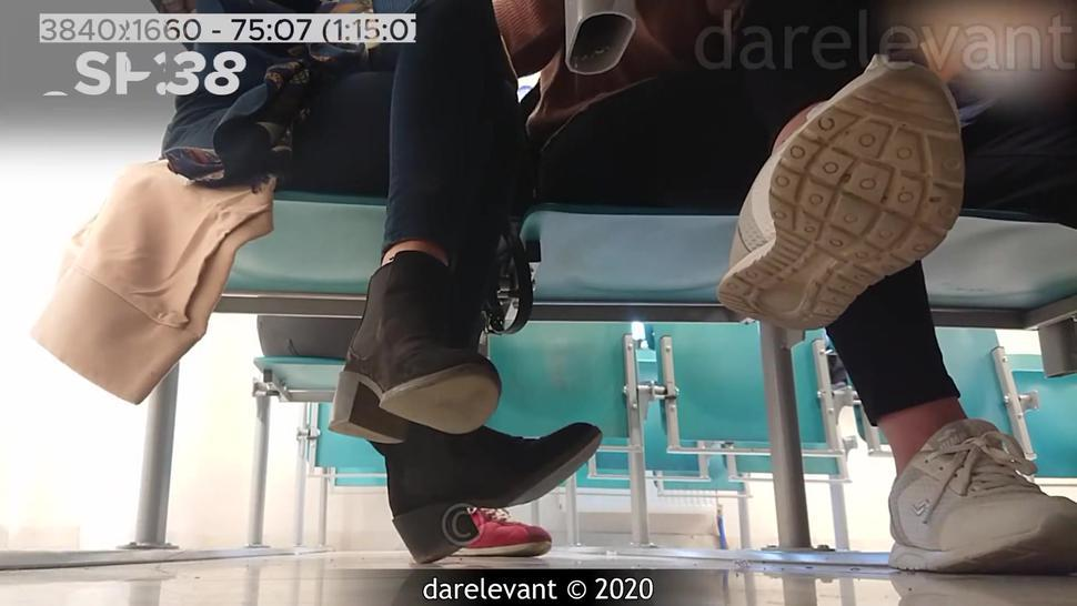 dirty boots and sneakers soles csp38 candid soles pov