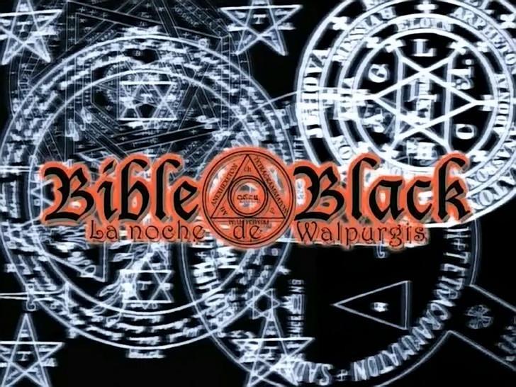 Bible Black 2/6