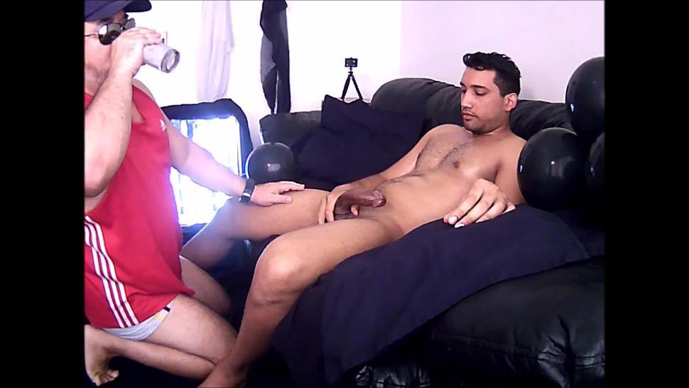 50 Loads -Nico Latino in 50 loads and more / The Best Cum Eater Compilation / Eating Cum