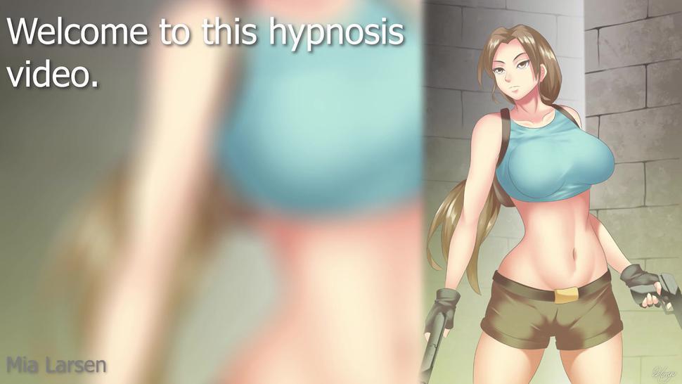 Tomb raider slave hypnosis