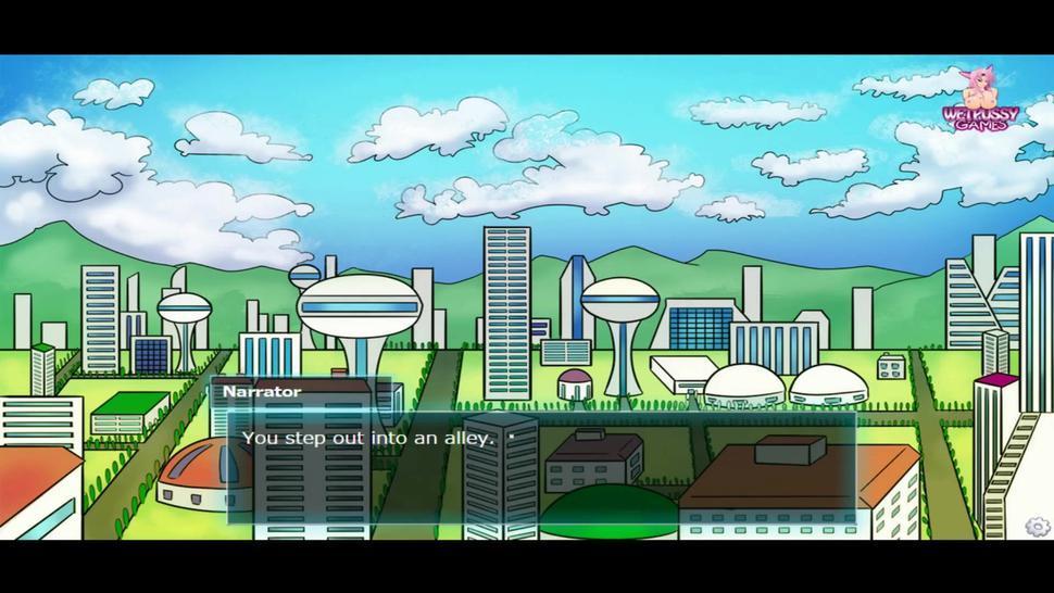 The Void Club 114 (Chapter 13) (Dragon Ball Bulma Videl)