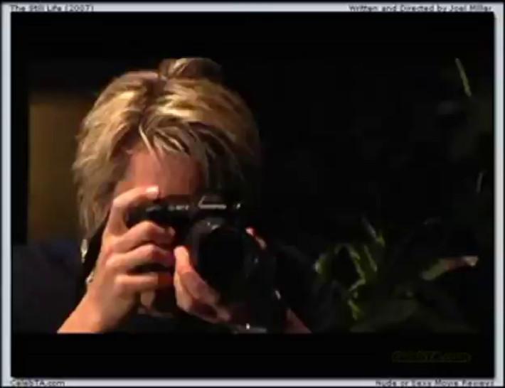 Angel Boris & Holly Fields Nude in Movie The Still Life Part 02