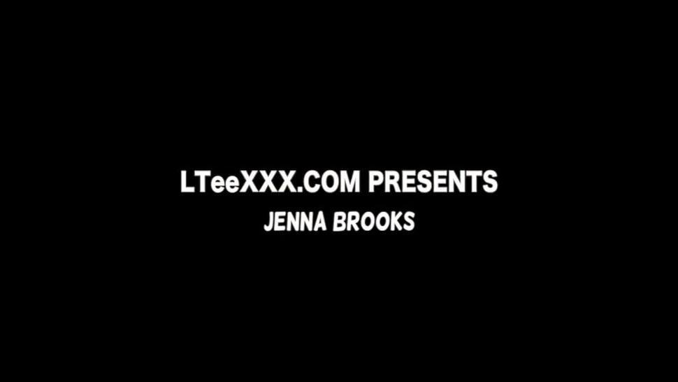 Jenna Brooks - Bambi Bliss