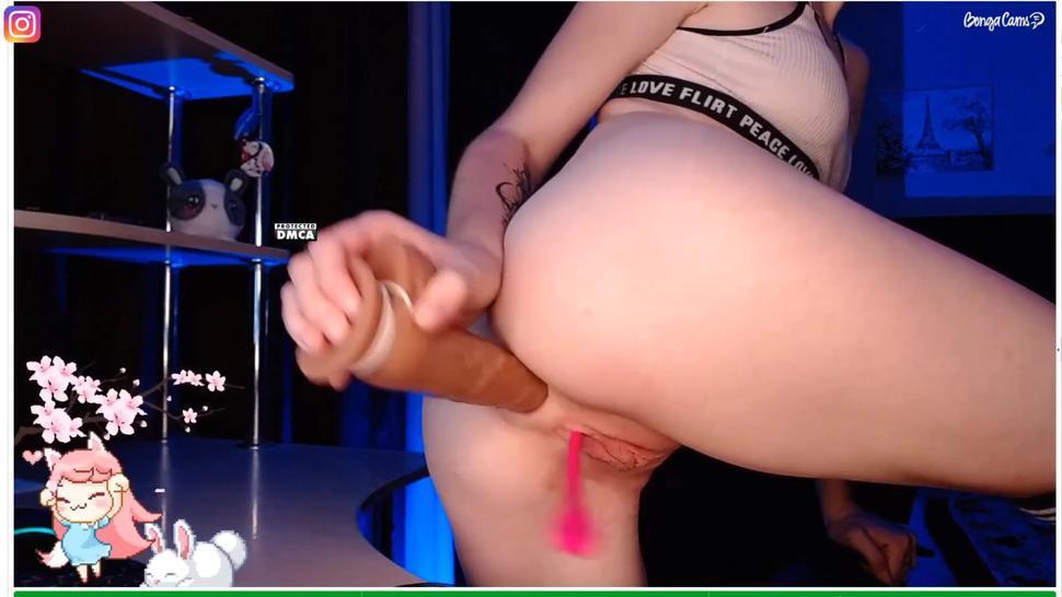 Sexy tiny ass get fucked
