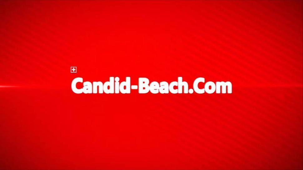 Sexy Young Nudist Milfs Beach Voyeur Hd Video