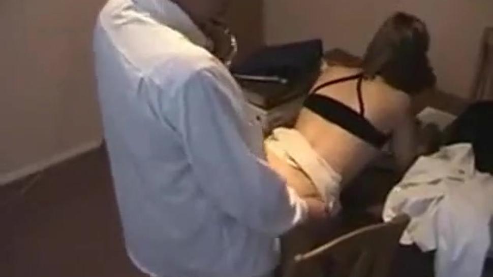 Doctor office sex