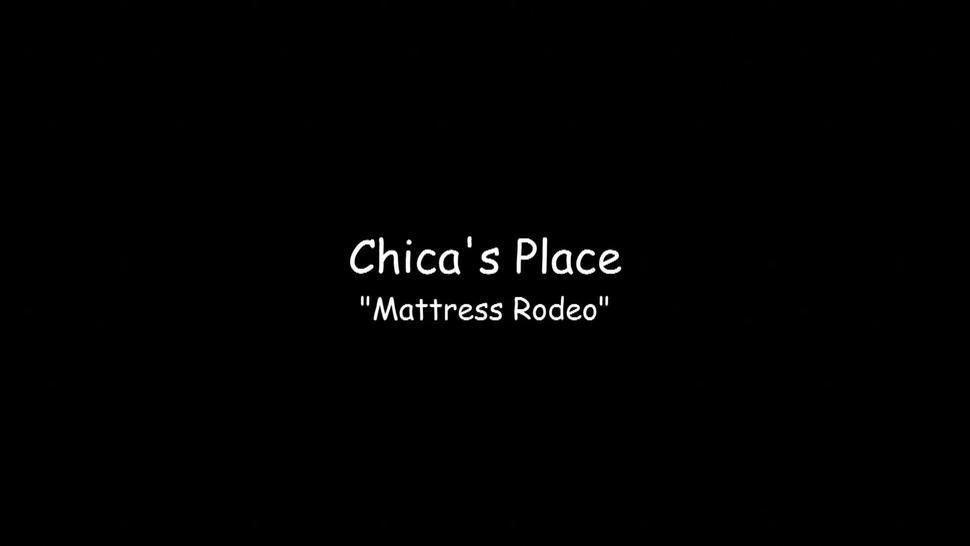 Chicas Place - Mattress Rodeo