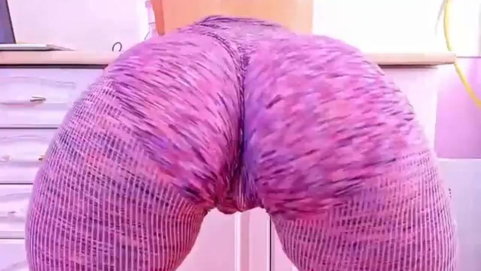 sexy ass cam girl