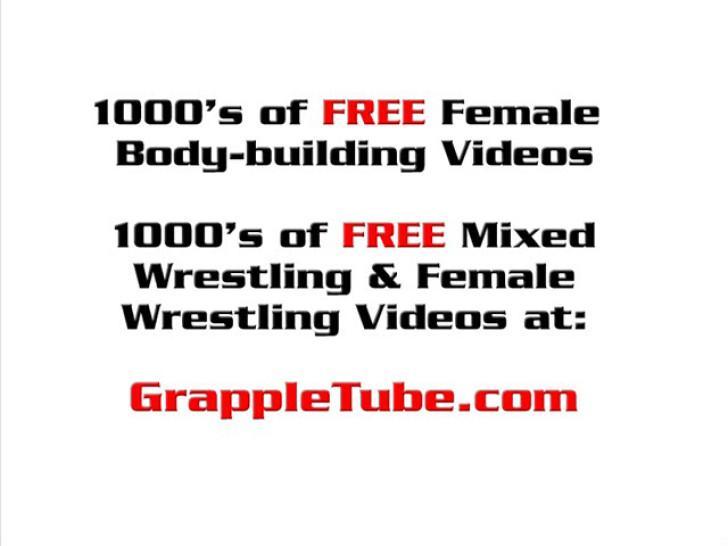 Female bodybuilding fbb bodybuilder muscle