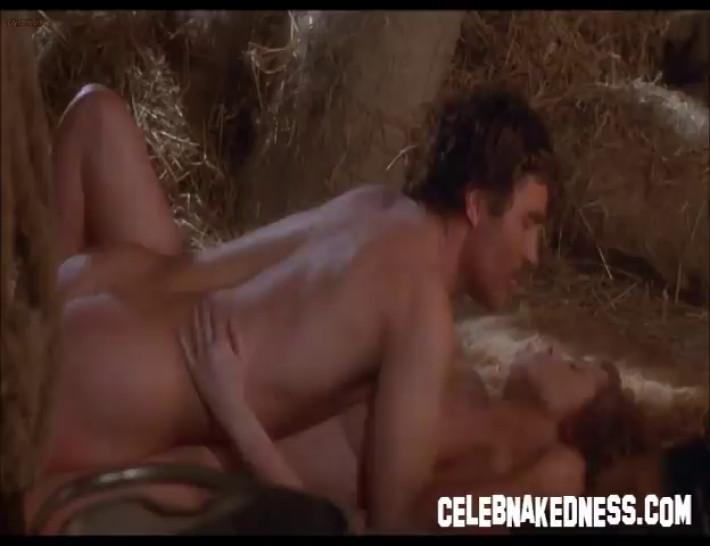 Celebnakedness sylvia kristell completely nude bush and boobs part 4