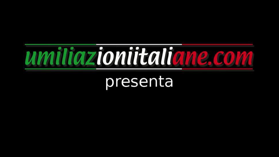 Italian Smell Stockings, Foot Smelling, Barefoot, Italian Mistress, Foot Boy, Femdom Dialoghi ITA