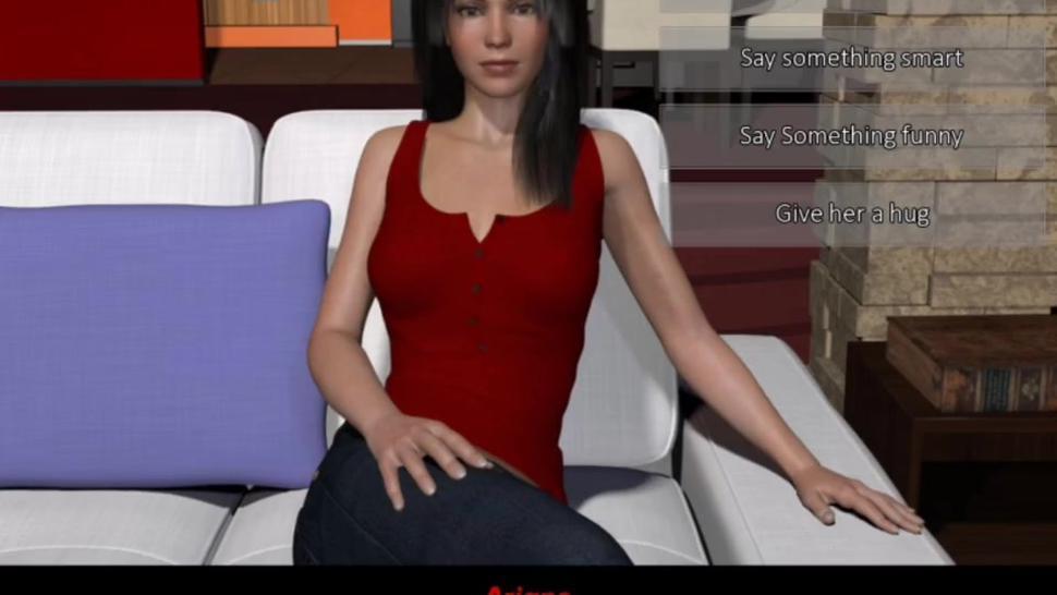 Date Ariane full date  stripclub + 3 times sex