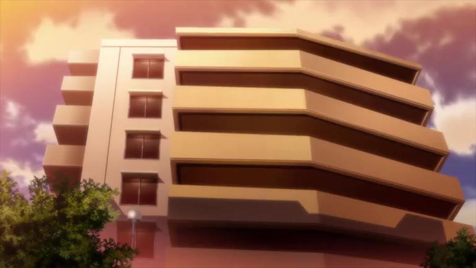 Aki Sora anime incest