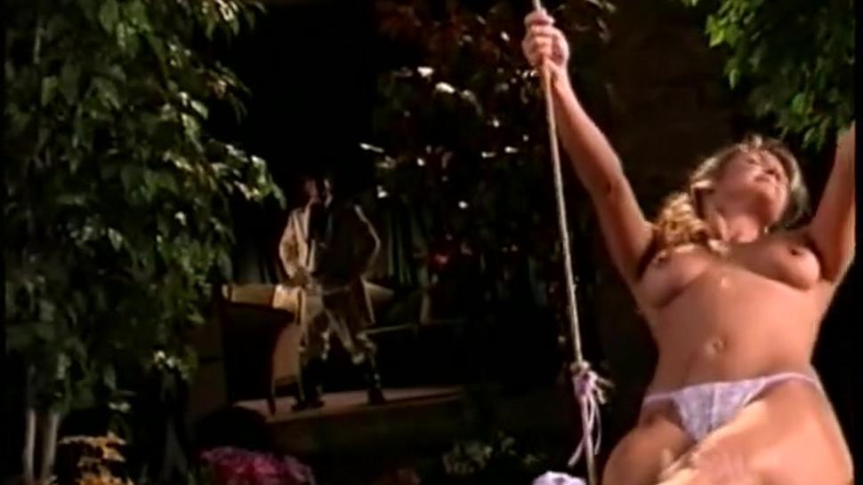Savanna Samson with Kurt Lockwood