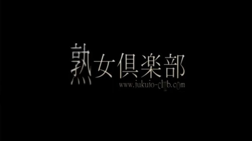 japanese milf gets an erotic massage