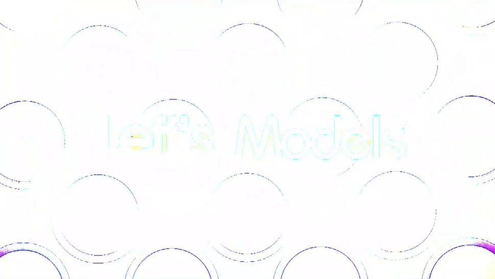 JEFFS MODELS - Charming Chubby Redhead Raven XXX Pleasures Herself with a Dildo n Vibrator