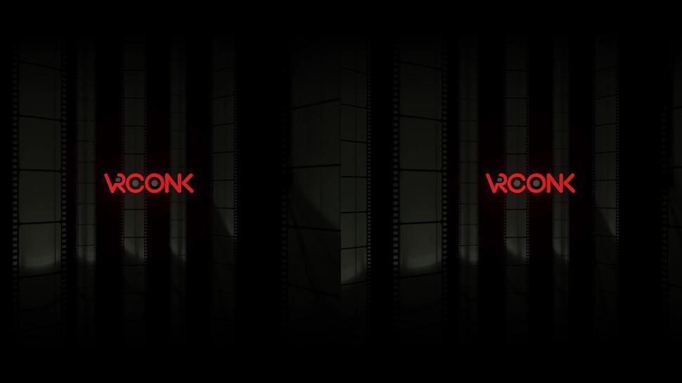VRConk Stepdaughter Seduction VR Porn