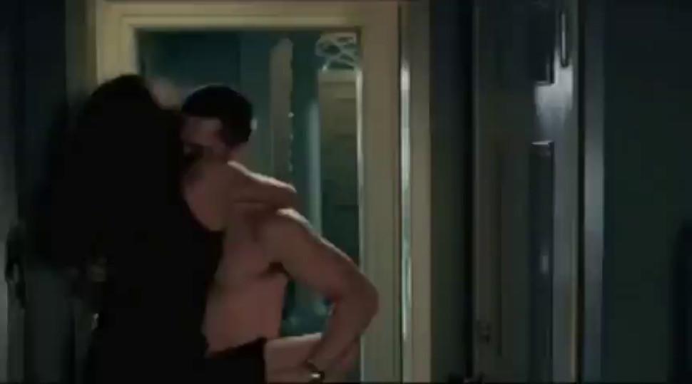 Angelina Jolie Nude Movie Mr & Mrs Smith - Part 02