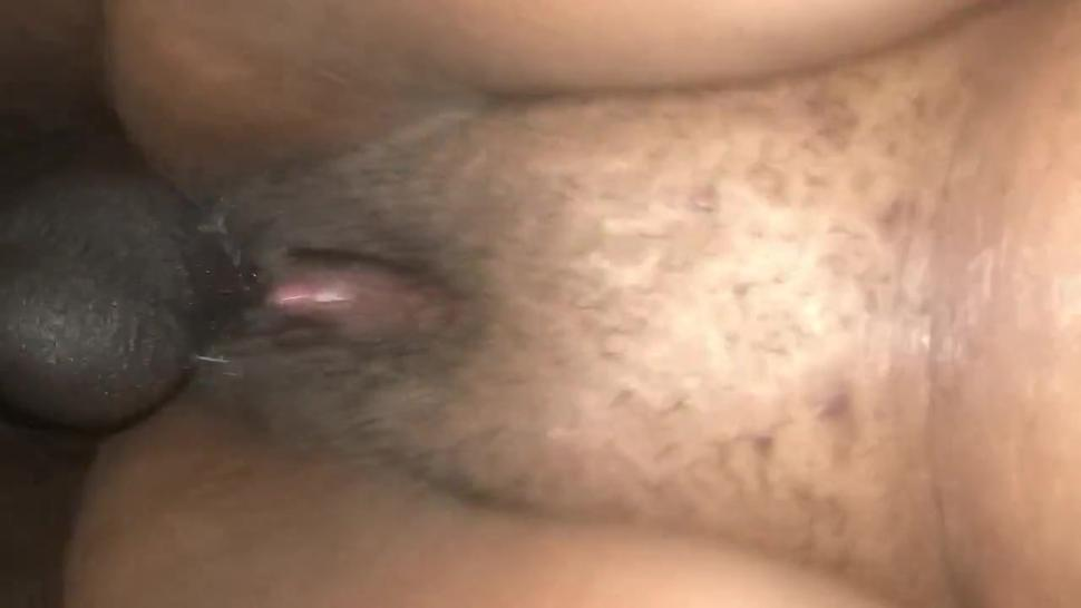 Cumming together, squirt and cum shot