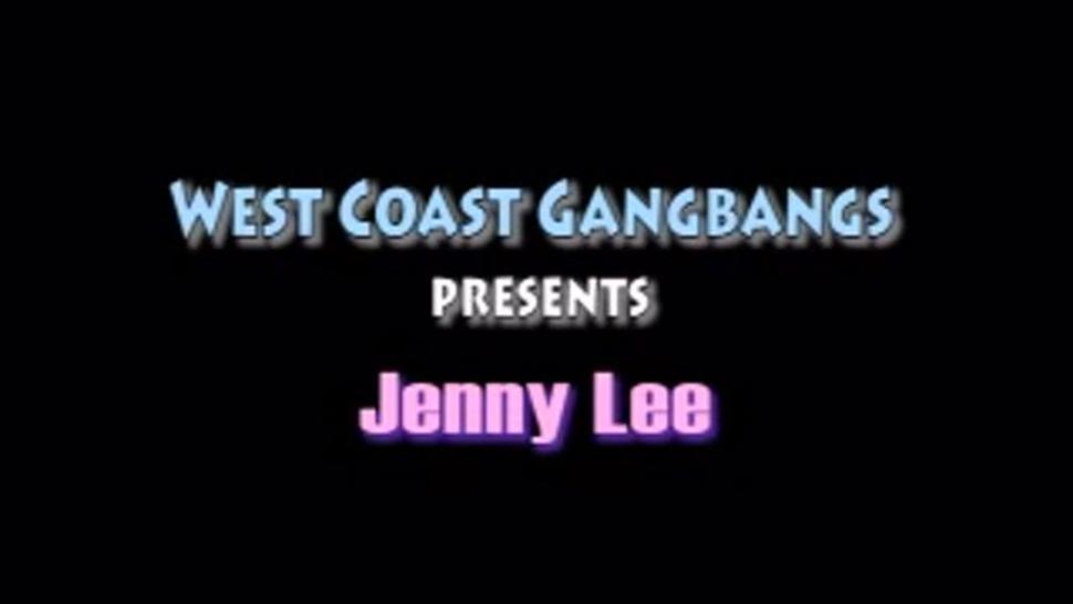 West Coast Gangbangs (Wcgb) Fuck Milf Jenny Lee
