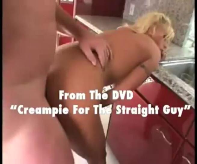 Brittney Skye Creampie serving