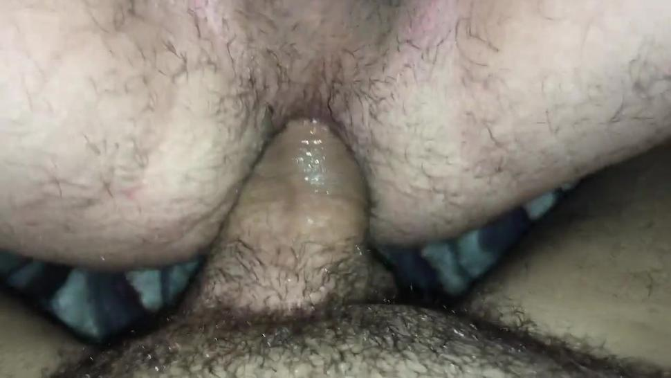 18 YEAR OLD LATIN BOY FUCKING A SUBMISSIVE BOTTOM PT3