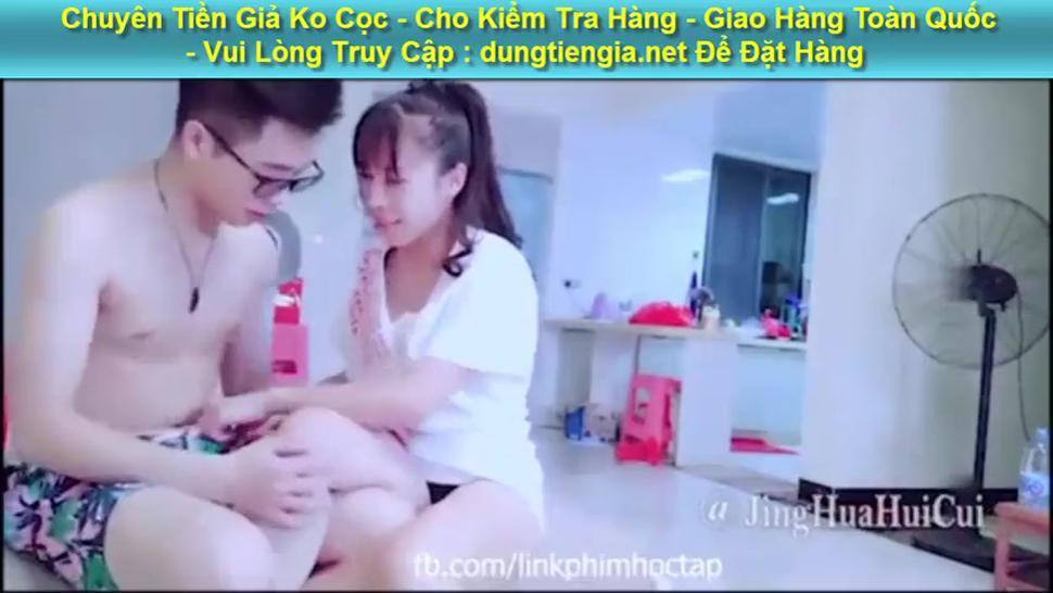 Hai Anh Em Loan Luan Bi Me Bat Gap