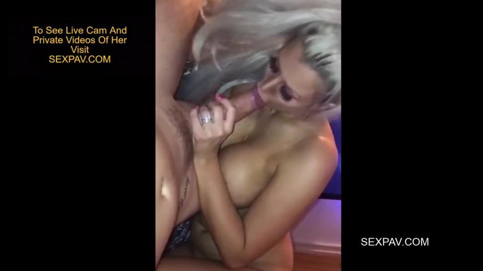 Hot Step Mom Gets Her Step Son To Screw Her Big Tits