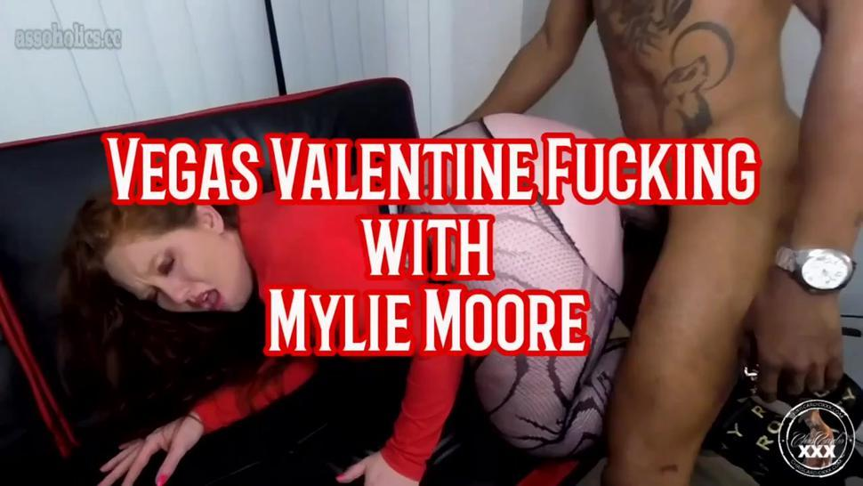 Mylie Moore