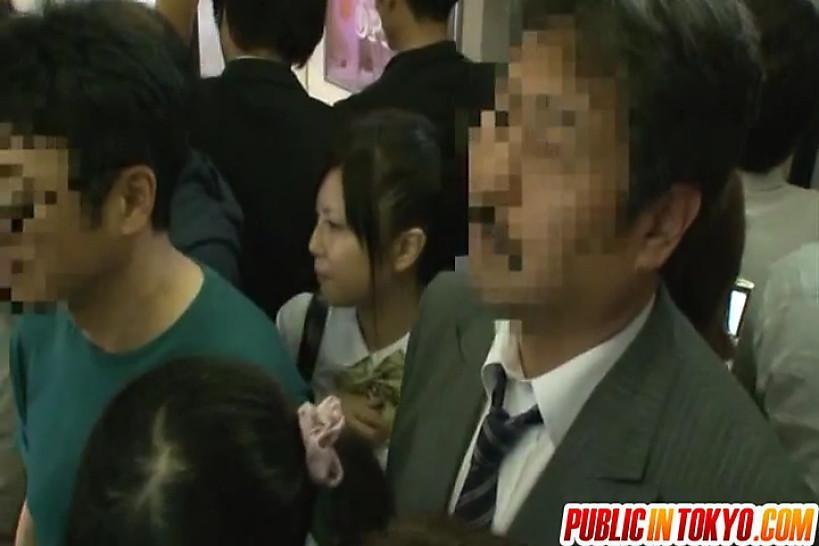 PUBLIC SEX JAPAN - Hot public sex in Japan