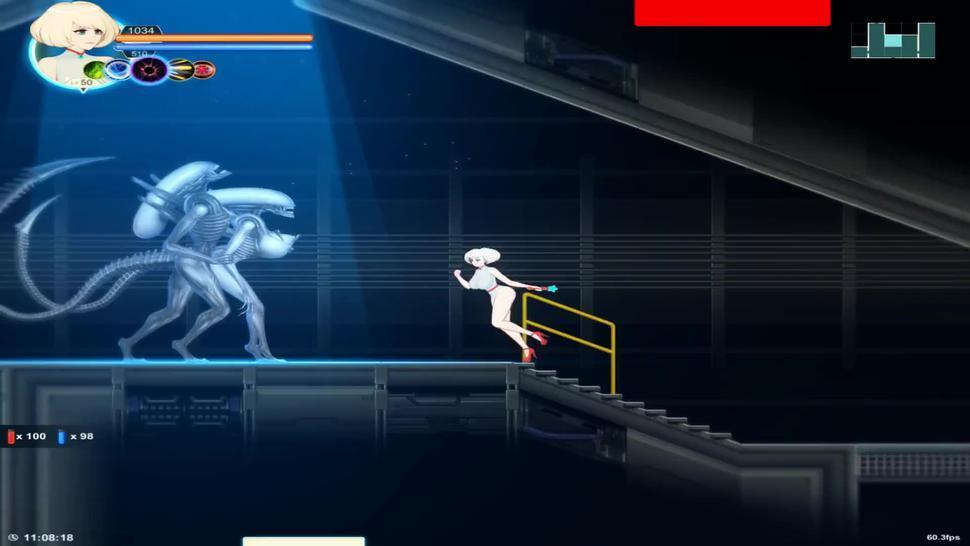 Alien Quest EVE 2020 v.1.1 Fixed ( Full Game )