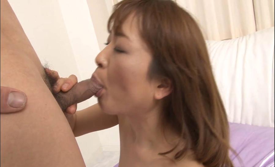 Tantalizing japanese titty fuck - video 13