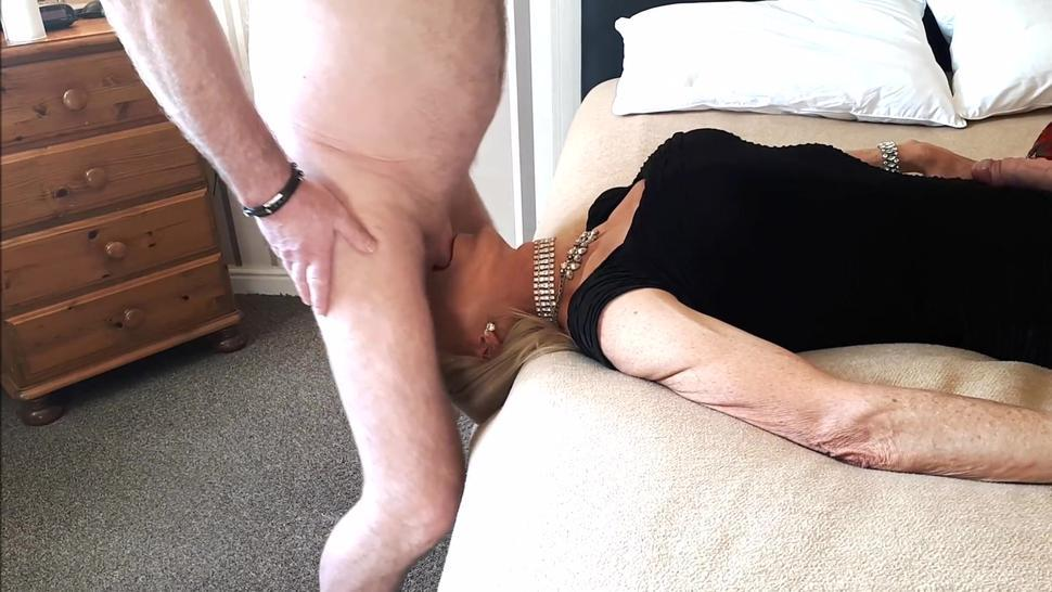 Rachelsexymaid 50 Shemale Blowjob And Bareback Anal Screw