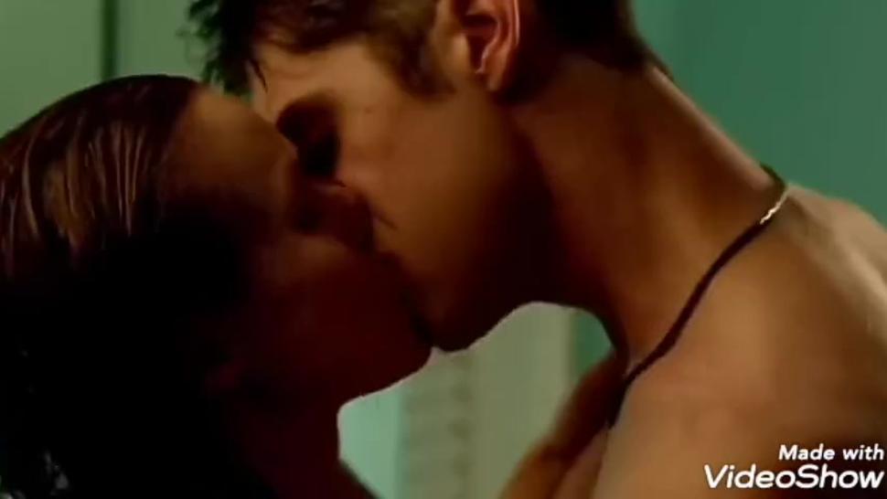 Kristen Bell Sex in Bathroom (Looped)